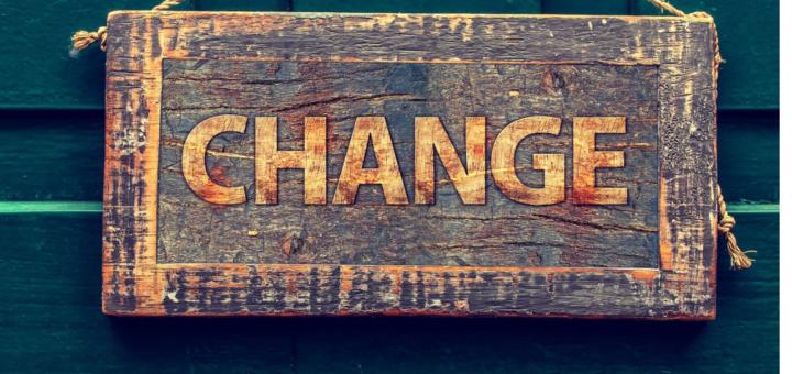 le regole per il cambiamento