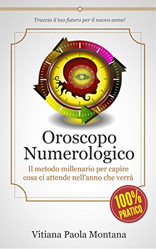 Oroscopo Numerologico