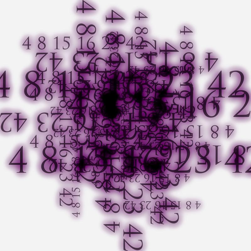 significato dei numeri