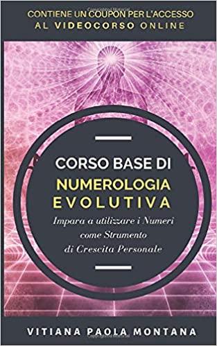 corso base di numerologia evolutiva