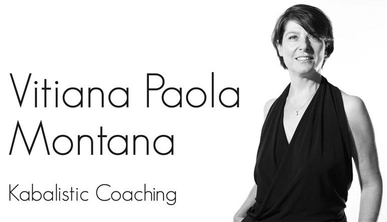Crescita Personale e Coaching Kabalistico - Vitiana Paola Montana 4e1087cfb66