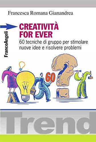 Brainstorming e creatività