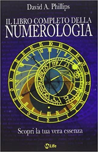libro numerologia Phillips
