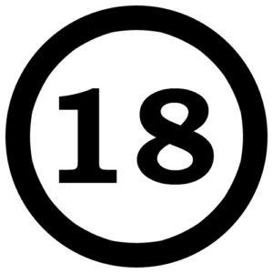 il numero 18-significato