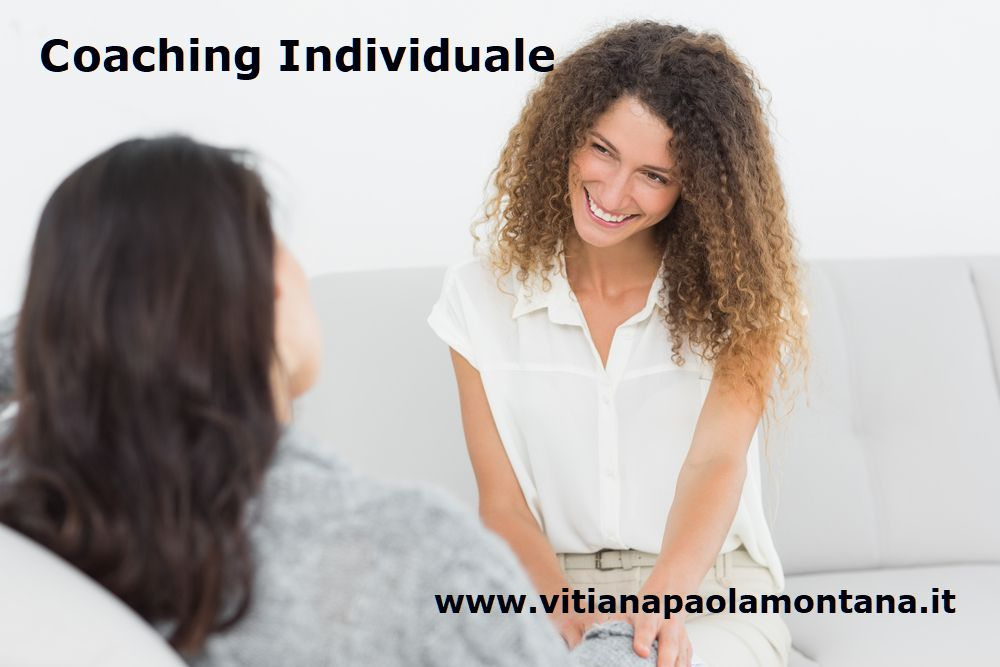 coaching individuale