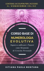 Corso base Numerologia Evolutiva cartaceo