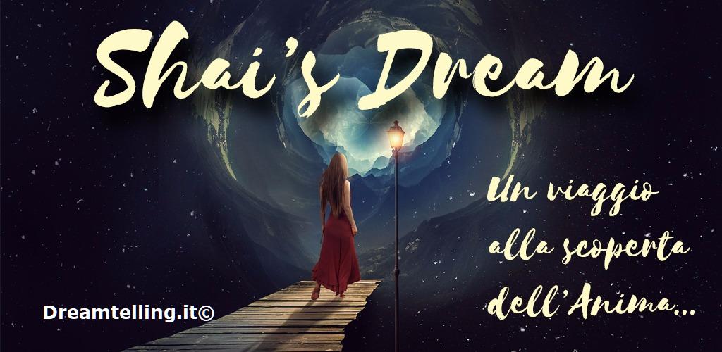 Shai's Dream - Il Sogno dell'Anima