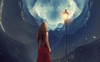 Il Viaggio dell'Anima: Shai's Dream