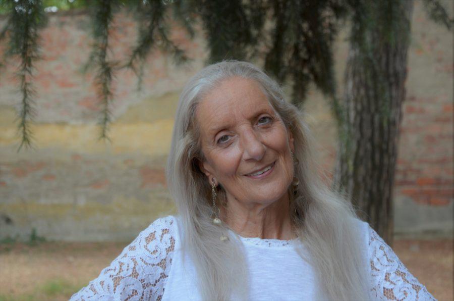 intervista ad Anna Maria Palma