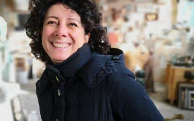 Ritratto d'Artista: Intervista a Paola Tazzini Cha